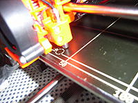 Prusa i3 MK2 5 problems - RC Groups