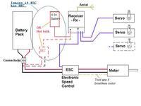 airplane wiring schematic 5 20 sg dbd de \u2022basic 4ch wiring diagram rc groups rh rcgroups com aircraft electrical schematic symbols aircraft electrical schematic