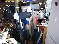 Name: Storage (5).jpg Views: 121 Size: 160.8 KB Description: Garage rear 'work area' lower view.