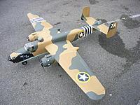 Name: B-25july12 (1).jpg Views: 262 Size: 123.1 KB Description: As she flies.
