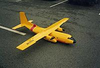 Name: C-160.jpg Views: 207 Size: 64.8 KB Description: Someone referred to it as the 'Big Banana model'.