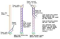 Name: papertube.JPG Views: 194 Size: 55.1 KB Description: This way the joiner dowel and the tube are a perfect fit.