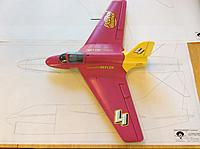 Name: 783F253B-EB89-4D16-84CA-FF76400D7527.jpeg Views: 8 Size: 891.0 KB Description: 28� wingspan is closer to the bigger Freewing jets in the 64mm collection