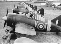 Name: 4077462.jpg Views: 10 Size: 171.9 KB Description: RAF and Dutch Buffalos fought much longer--the dire situation their prevented replacement