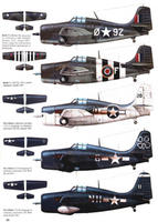 Name: F4F Wildcat AJ-Press0068.jpg Views: 1271 Size: 87.7 KB Description: Martlets and late-WWII