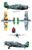 Name: F4F Wildcat AJ-Press0069.jpg Views: 1028 Size: 61.8 KB Description: Hi-vis prewar
