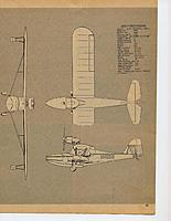 Name: Jd87177.jpg Views: 100 Size: 147.5 KB Description: I believe that this drawing with the more angular tail group is a later revision (uh, no--that's a Kingfisher dummy)