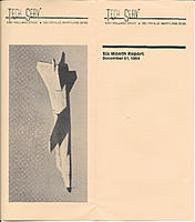 Name: RS Systems 6 month Report 1984 front.jpg Views: 51 Size: 681.8 KB Description: A copy of the 2nd quarter business report for the Mig 27 target contract. Steve and I designed, built, qualified and managed the production of the Mig 27 and F 16 targets for RS in 1983.  We were very underpaid in hindsight.