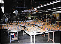 Name: The RS Systems shop.jpg Views: 71 Size: 775.7 KB Description: The RS Systems main work shop. Hind D autogyro targets shown in production. The first Migs were made the same way, one at a time by hand.