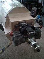 Zenoah GT80 engine - RC Groups