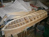 Name: m_003.jpg Views: 13 Size: 51.9 KB Description: The start of the hull.