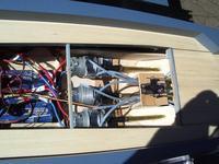 Name: m_wallypower 118' 001 (5).jpg Views: 1744 Size: 62.5 KB Description: The drives.