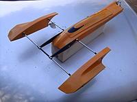 Name: Poseidon Rigger,.jpg Views: 119 Size: 167.9 KB Description: Poseidon Rigger.  EA Restricted class rigger. AQ 1770 motor AQ 45A ESC, 4s lipo, M545 prop.