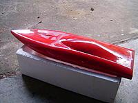 Name: JetChopper 30 003.jpg Views: 353 Size: 299.3 KB Description: JetChopper 30. Leopard 4074 2200kv motor, 4s lipo, Red Brick 200A ESC, 440/3 prop. Sold