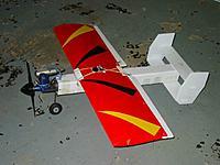 Name: Boxtail Bandit no 1.jpg Views: 134 Size: 29.1 KB Description: Simple box-tail flier