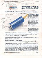 Name: Hyperion 12 mm 5980 kv motor.jpg Views: 92 Size: 186.9 KB Description: