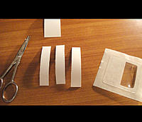Name: 10.jpg Views: 42 Size: 84.1 KB Description: 10: Here you can see the 3 small strips I cut.