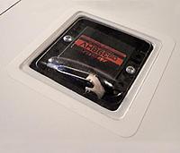 Name: 02.jpg Views: 86 Size: 77.3 KB Description: Vinyl servo tape installed on Xplorer II wing