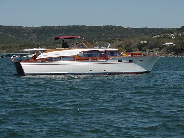 How To Talk About Chris Craft Boats