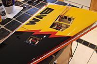 Name: Img_1014.jpg Views: 231 Size: 139.0 KB Description: Electra wing with JR 378HV servos...