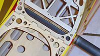 Name: Dsc00993.jpg Views: 777 Size: 153.0 KB Description: Wing fuse socket...