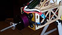 Name: Dsc01086.jpg Views: 281 Size: 129.1 KB Description: MythoS 125e motor mounting...