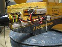 Name: IMG_1570.jpg Views: 173 Size: 91.4 KB Description: Axi Motor and Eflite ESC