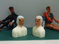 Name: DSCF6334.jpg Views: 420 Size: 123.1 KB Description: Action figure faces are glued to foam heads.