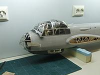 Name: DSCF7611.jpg Views: 280 Size: 184.9 KB Description: Case closed. No more cockpit details to be made.