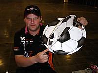 Name: 11.jpg Views: 914 Size: 74.7 KB Description: Donatas Pauzuolis build and flew this ball during the fair.
