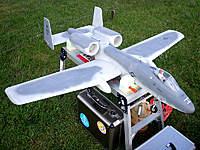 Name: 014.jpg Views: 760 Size: 114.5 KB Description: Small A-10 with two Kolibri jet-turbines by Wolfgang Mrotzek.