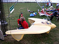 Name: 017.jpg Views: 916 Size: 117.0 KB Description: Experimenatal airplane - electric powered.