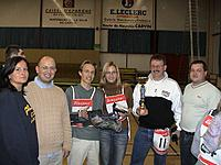 "Name: 09.jpg Views: 222 Size: 102.9 KB Description: The ""German Team"": Manuela and Armin Mangelmann, Martin Müller and Stephanie Schwan, Jürgen Heilig and Ralf Kiesewetter."