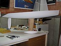 Name: A3 hull, keel, rudder - Copy (640x480).jpg Views: 199 Size: 176.8 KB Description: hull bottom