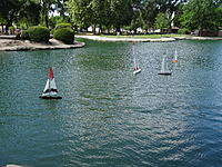 Name: Boats on the pond.jpg