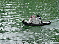 Name: Tug moving along.jpg
