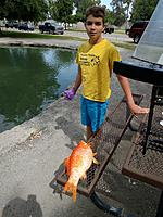 Name: 3 Christopher and pet.jpg