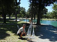 Name: Garth setting up.jpg Views: 55 Size: 304.2 KB Description: Garth setting up