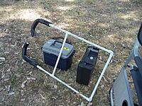 Name: Tim copies Richards launcher.jpg Views: 67 Size: 314.2 KB Description: Tims Launcher
