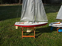 Name: Tradewind by Cox is a Foam boat.jpg