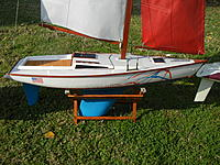 Name: Wind Dancer by Team Tropic of Floria a Fiberglass boat.jpg