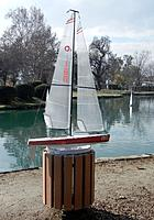 Name: Make shift boat stand.jpg Views: 68 Size: 176.6 KB Description: This is not the lost and found department