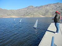 Name: DSCN4904.jpg Views: 47 Size: 224.6 KB Description: Tim ODOMS sailing off