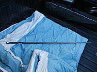 Name: Tims 20 carbon fiber mast.jpg Views: 55 Size: 166.3 KB Description: Tims 20 carbon fiber mast