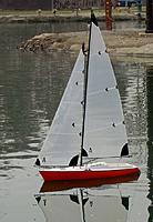 Name: Tims Fairwind Ranger.jpg Views: 45 Size: 161.9 KB Description: Tims Fairwind Ranger