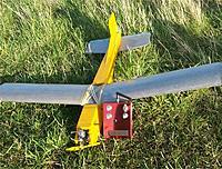 Name: reeds_blunderbird.jpg Views: 26 Size: 151.0 KB Description: Doug's 110% 'Blunderbird' with Tiny-6 reeds