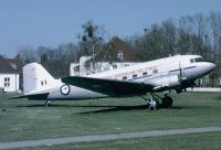 Name: raaf_dc3.jpg Views: 230 Size: 89.8 KB Description: Rough idea of Aussie DC-3