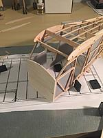 Name: IMG_1872.jpg Views: 53 Size: 363.5 KB Description: The first piece of the nose section.