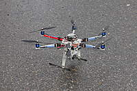 Name: Hexa FLight ground.jpg Views: 962 Size: 124.1 KB Description: