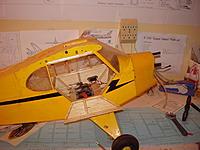 Name: rebuilding dad's cub 001.jpg Views: 172 Size: 212.3 KB Description: